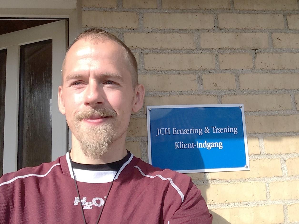 Jon Ch. Henningsen